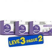 Beauty Vitaminas e Minerais + Colágeno - Sidney Oliveira 30 Cápsulas (Leve 3 Pague 2)