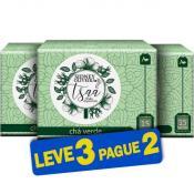 Chá Verde Tsaa 15 Sachês 22,5g (Leve 3 Pague 2)