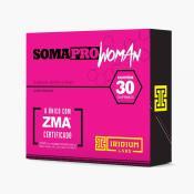Soma Pro Woman ZMA 30 cápsulas Iridium Labs