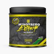 Minotauro Extreme Pre-Workout 300g Iridium Lbs - Maçã Verde