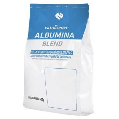 Albumina 500g Advanced Nutrition