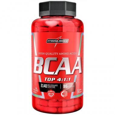 BCAA Top 240 Cápsulas Integralmédica