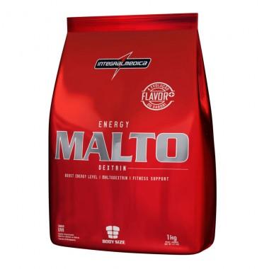 Maltodextrin 1kg Integralmédica