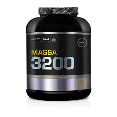 Massa 3200 Anti Catabolic 3kg Probiótica