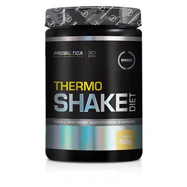 Thermo Shake Diet 400g Probiótica
