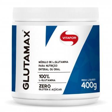 Glutamax Glutamina 400g Vitafor