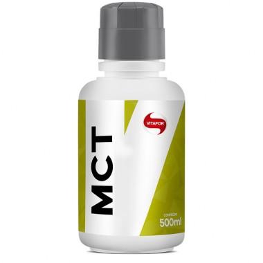 MCT 500ml Vitafor