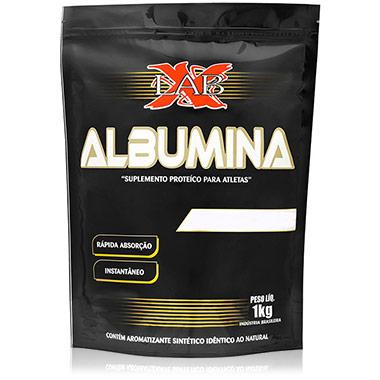 Albumina 1kg X-Lab