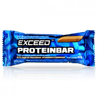 Proteinbar Exceed 40g Advanced Nutrition