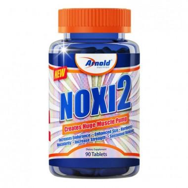 NOXI2 90 cápsulas Arnold Nutrition