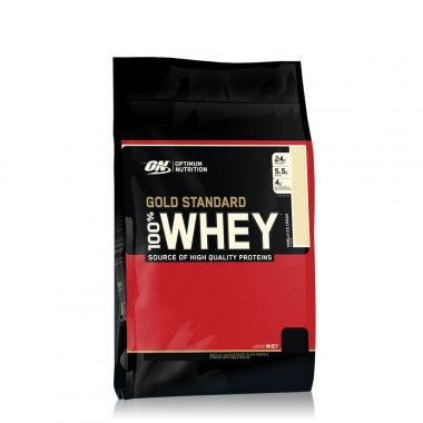 100% Whey Gold Standard 450g Optimum Nutrition
