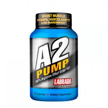 A2 Pump 120 cápsulas Labrada