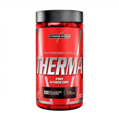 Therma Pro Hardcore 120 cápsulas Integralmédica