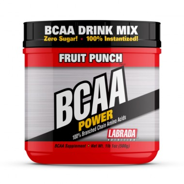 BCAA Power 500g Labrada