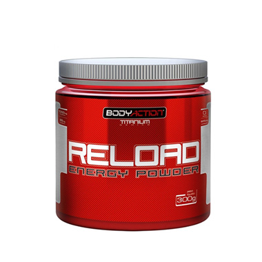 Reload 300g Body Action