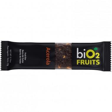 Barra Bio2 Fruits 23g Bio 2 Organic