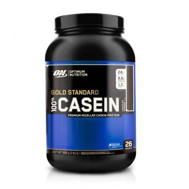 100% Casein Gold Standard 909g Optimum Nutrition