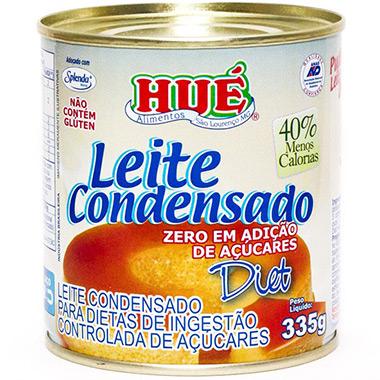 Leite Condensado Diet 335g Hué