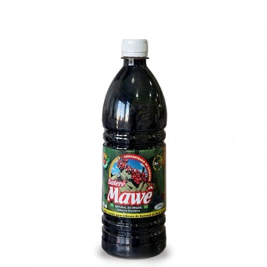 Xarope de Guaraná 500ml Mawê
