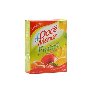 Frutose 250g Doce Menor