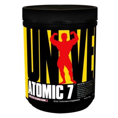 Atomic 7 384g Universal Nutrition