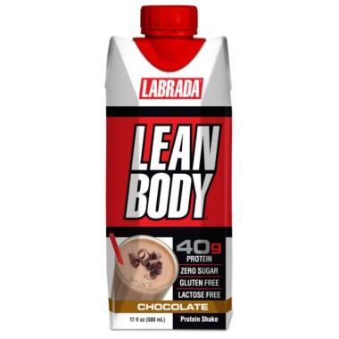 Lean Body RTD 500ml Labrada