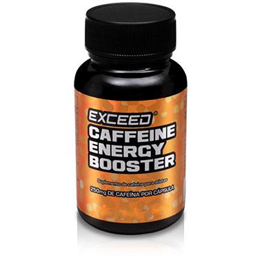 Cafeína Exceed 30 Cápsulas Advanced Nutrition