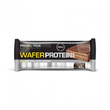 Wafer Protein Bar 30g Probiótica