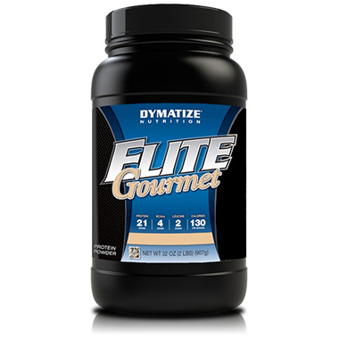 Elite Gourmet 907g Dymatize