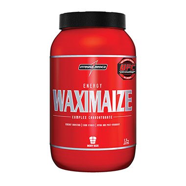 Waxi Maize 1500g Natural Integralmédica