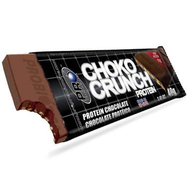 Choko Crunch Protein 40g Probiótica