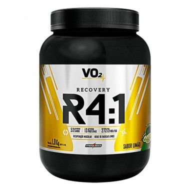 R4:1 Recovery Powder 1Kg Integralmédica