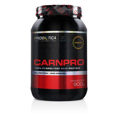 Carnpro 900g (Proteína Isolada da Carne) - Probiótica