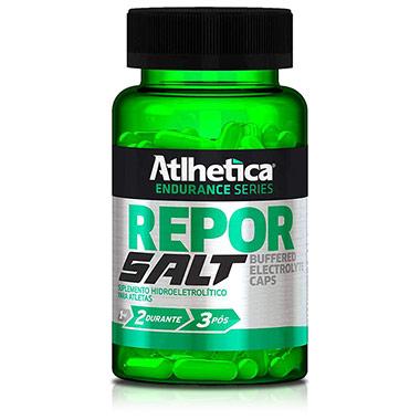Repor Salt 30 cápsulas Alhetica Nutrition