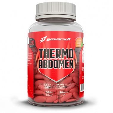 Thermo Abdomen 120 tabletes Body Action
