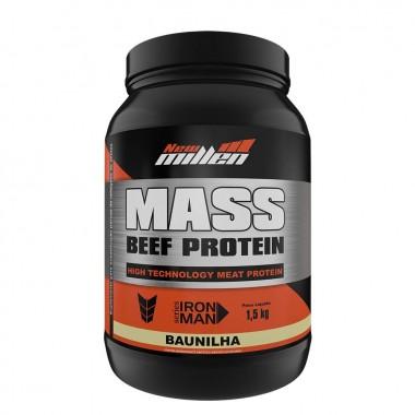 Mass Beef Protein 1,5kg New Millen