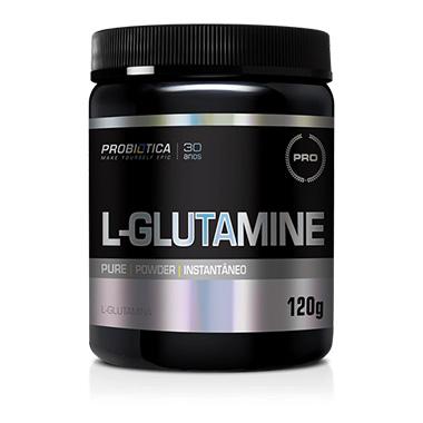 L-Glutamine 120g Probiótica