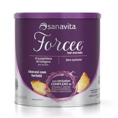Forcee 330g Sanavita