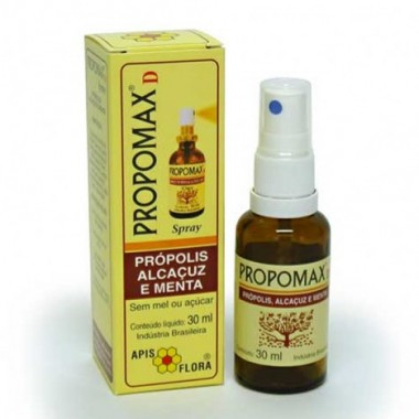 Propomax Diet 30ml Apis Flora