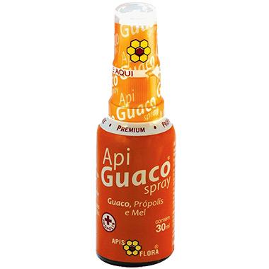 Api Guaco Spray 30ml Apis Flora