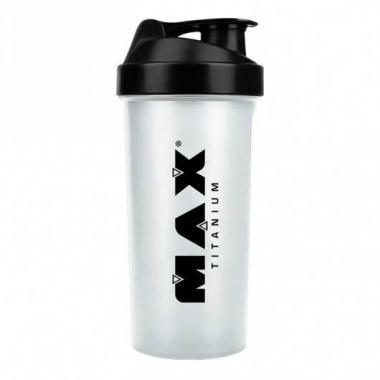 Coqueteleira Shaker 600ml Max Titanium