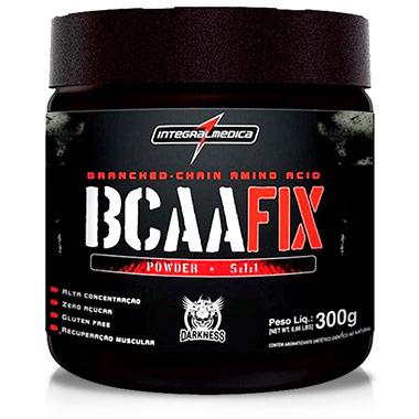 BCAA Fix 240g Integralmédica