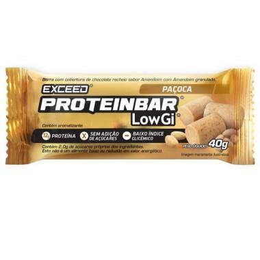 Proteinbar Exceed LowGI 40g Advanced Nutrition