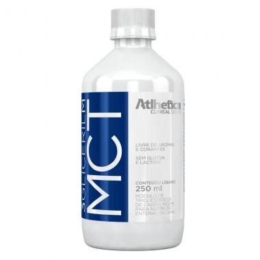MCT 3 Gliceril M 250ml Atlhetica Nutrition