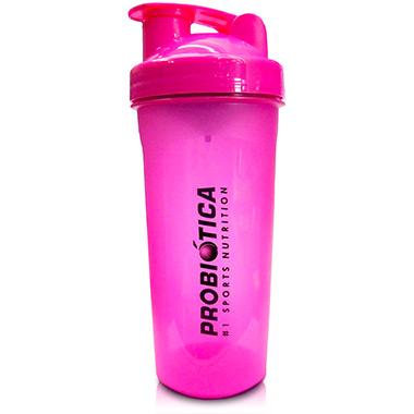 Shaker Pink Probiótica