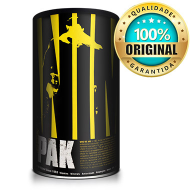 Animal Pak 30 Packs Universal Nutrition