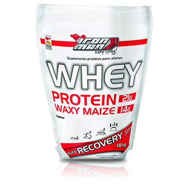 Whey Recovery 1,8kg New Millen