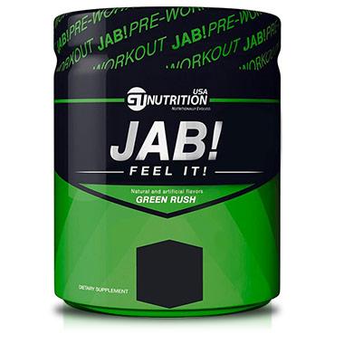 Jab 192g GT Nutrition USA
