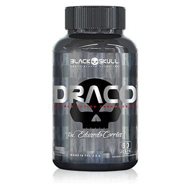 Draco 60 cápsulas Black Skull