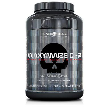 Waxy Maize D-R 1,5kg Black Skull